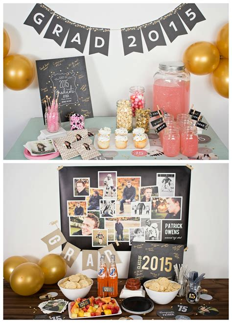 Graduation Decoration Ideas by New Graduation Decorating Ideas Pear Tree Greetings