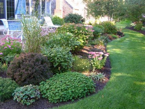 New Landscaping Ideas Northeast Landscaping Ideas Landscaping Ideas Gt Garden Design Gt Pictures Summer S End In New