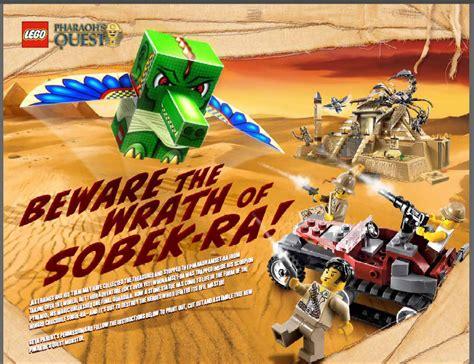 the of sobek a disney beware the wrath of sobek ra brickipedia fandom