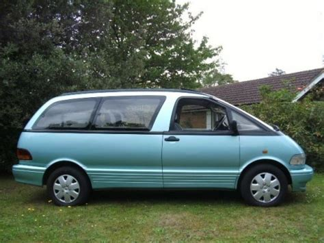 old car repair manuals 1995 toyota previa security system 15 best ideas about toyota previa on scion suv toyota hiace and sienna toyota