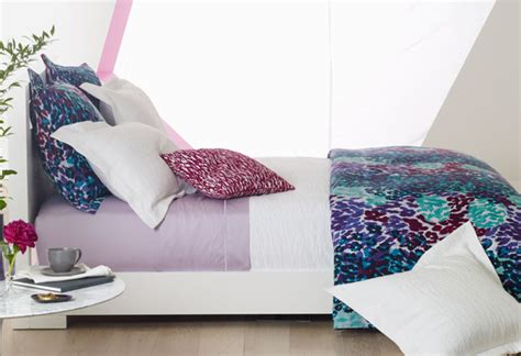 dvf bedding diane von furstenberg housewares collection