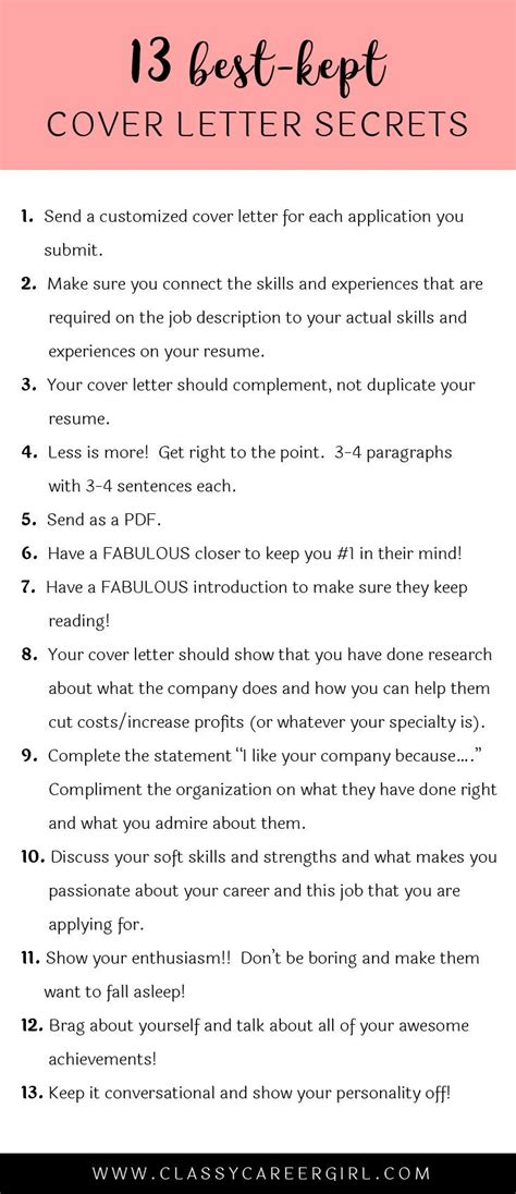 things to say in cover letters dolap magnetband co