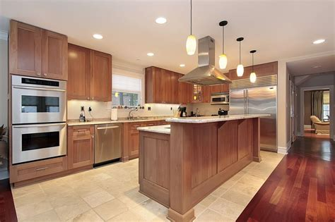 cost of cabinet refacing versus new cabinets refacing your kitchen cabinets the options and costs