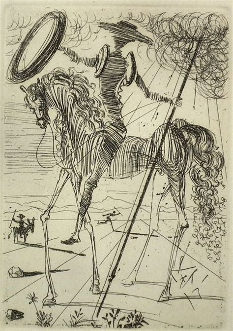 ba dali espagnol 99 best don quichotte don quixote don quijote images on don quixote stains and