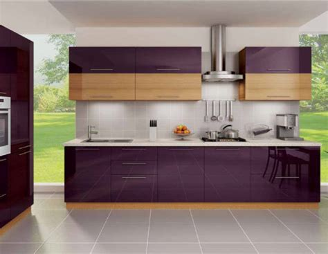 50 modern purple kitchen cabinets designs catalog 2019