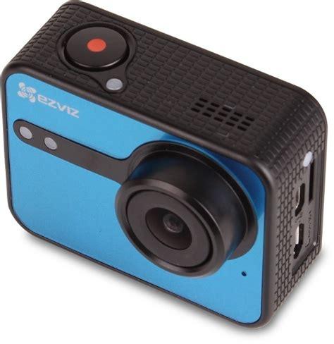 Ezviz S1c kamera sportowa ezviz s1c sp206 a0 54wfbs sklep eltrox pl