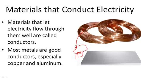 exle of electrical conductors and insulators electric conductors and insulators ck 12 foundation