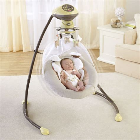 fisher price my little snugapuppy swing my little snugapuppy cradle n swing