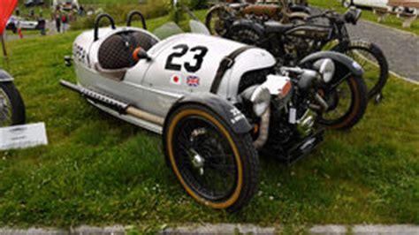 Motorrad Mit Drei R Dern by Historisches Bmw Motorrad Redaktionelles Stockbild Bild