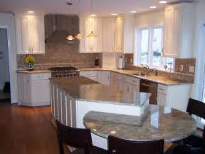 modern kitchen with trends color d s furniture