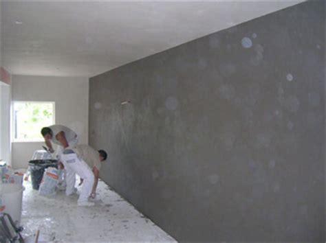 achterwand keuken spachtelputz decoratief stucwerk laten aanbrengen wat zijn de m2 prijzen
