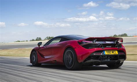 mclaren 720s mclaren 720s review gtspirit technology