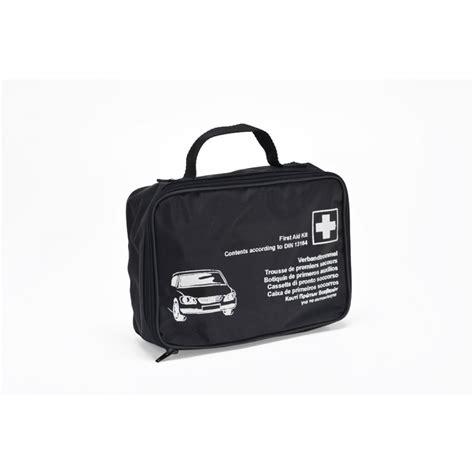contenuto obbligatorio cassetta pronto soccorso kit pronto soccorso din 13164