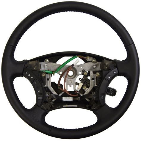 toyota steering wheel 2009 2011 toyota tacoma steering wheel grey leather