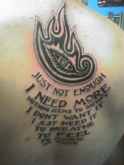 Tool Tattoos