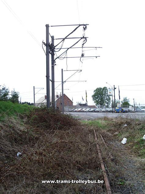 La Ligne Grangé by La Ligne 90 Anderlues Leval