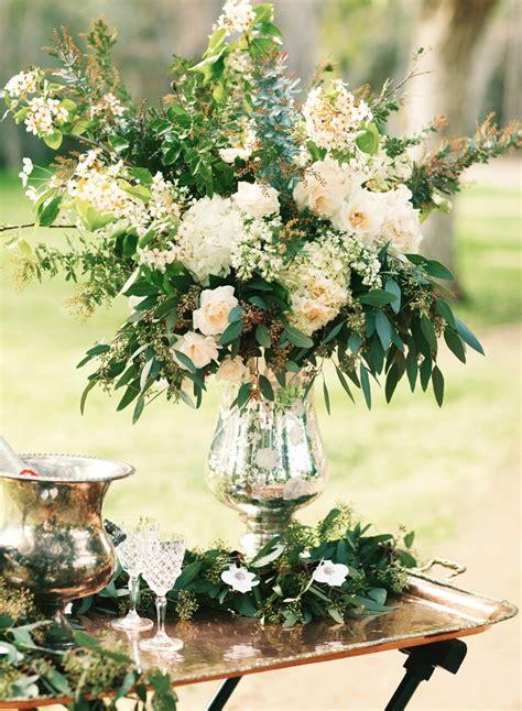 Inspired By This Equestrian Garden Wedding Shoot Garden Wedding Flowers