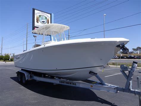 used boston whaler boat trader used 2000 boston whaler 23 outrage southport nc 28461