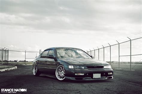 stancenation honda prelude stance nation according to hawaii tremek car videos