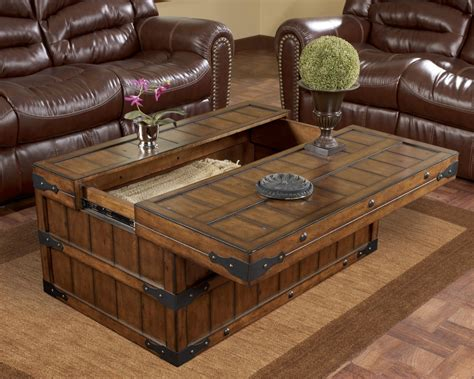 furniture lift top coffee table ideas