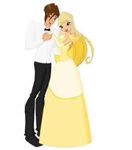 картинки в свадебных платьях винкс