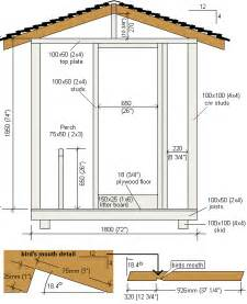 Chicken Coop Floor Plans Chicken House Plans Chicken Coop Building Mistakes