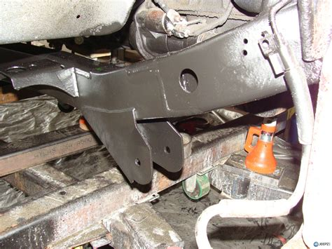 jeep jk frame is your jeep frame rotting out unsafe here s a solution