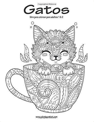 libro qu vergenza spanish edition gatos libro para colorear para adultos 1 2 spanish edition https tryadultcoloringbooks