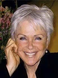 hairstyles for wrinkled faces grey hair styles on pinterest gray hair long gray hair