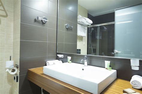 bathroom frameless mirror wall mount a bathroom mirror australian handyman magazine