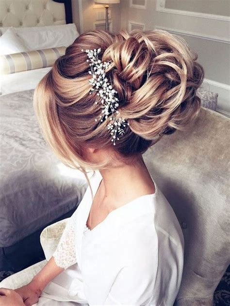 wedding hairstyle ideas for hair trubridal wedding wedding hair archives page 2 of