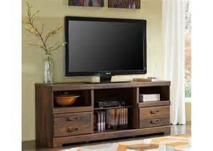 price point furniture quinden large tv stand - Large Tv Stands