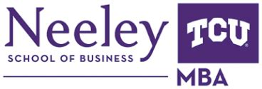Tcu Mba Salary by Professional Mba At Neeley School Of Business