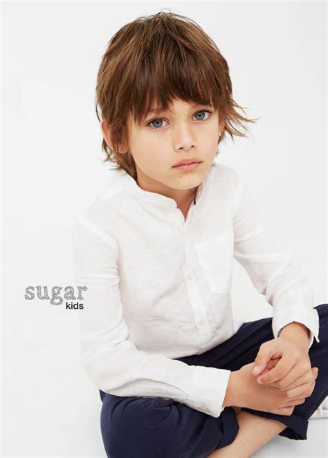 little model sugar oliver from sugar kids for mango sugar kids for mango