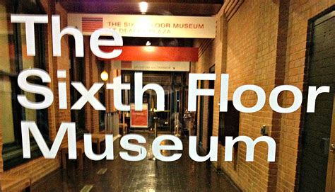 Jfk 6th Floor Museum by Remembering Jfk The 6th Floor Museum Reading Room