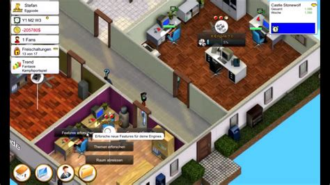 game dev tycoon mp mod mad games tycoon gameplay 1 alpha video mod db