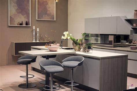 Kitchen Island Breakfast Bar Ideas 20 Ingenious Breakfast Bar Ideas For The Social Kitchen