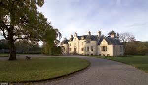 gledfield estate in ardgay near inverness up for sale for