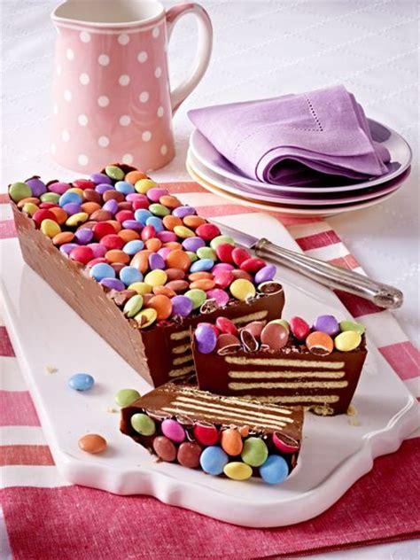 kalter hund kuchen rezept backen kuchen and schokolade on