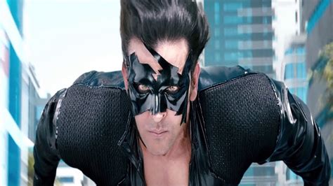 hrithik roshan gana krrish 3 official theatrical trailer exclusive truly