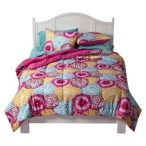 twin comforter target target xhilaration pop floral comforter set twin xl 34