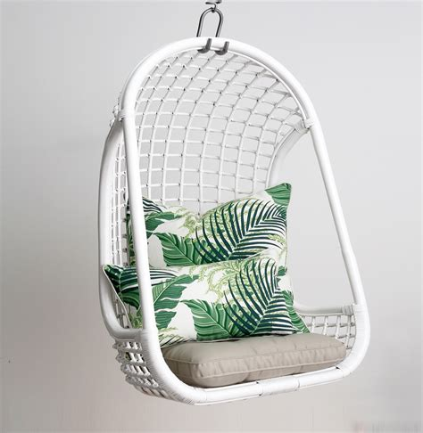 hanging basket chair white hanging chair best home design 2018