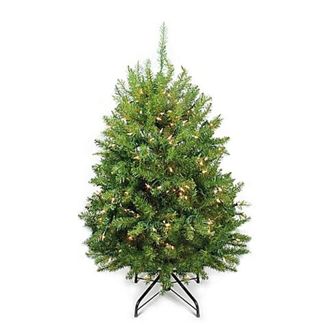 artificial tree lights problem northlight 4 pre lit artificial tree with