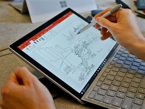 microsoft surface pro help desk microsoft updates surface pro with better specs 13 5 hour