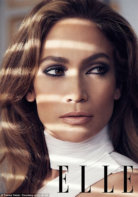 Note To Jlo Do Not Let Marc Produce For You by Shows Bottom In Knickers And