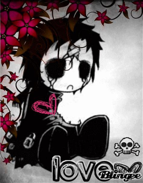 imagenes de amor y tristeza emo mui triste picture 117727984 blingee com