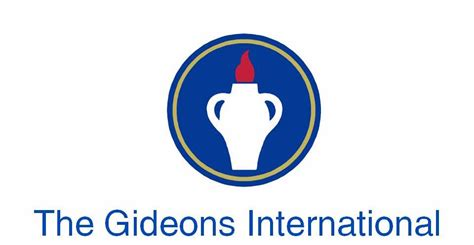 gideon s gideons provide bibles to students hotels inmates