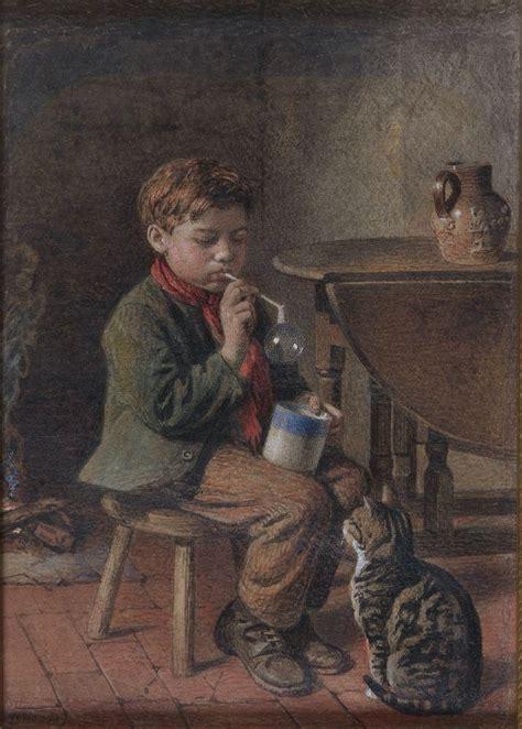 jean dujardin boyu kaç cm file william hemsley boy blowing a bubble jpg wikimedia
