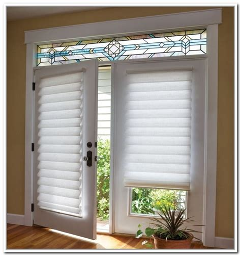 Window Coverings For Patio Doors Door Coverings Ideas For Patio Door Coverings Doors Sliding Window Treatments Blinds