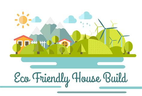 eco friendly houses information infographic helpful tips on making an eco friendly home